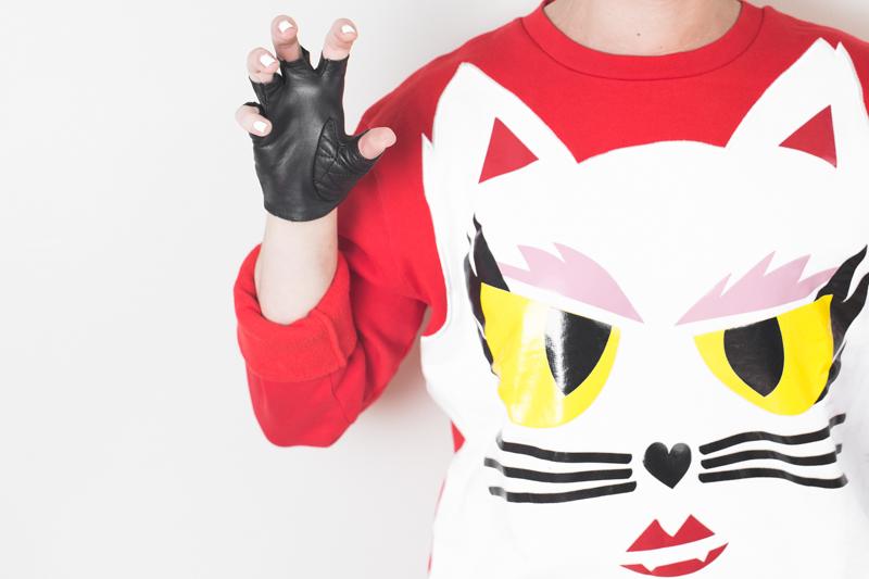 KARL LAGERFELD x Monster Choupette sweatshirt wallet - copyright paulinefashionblog.com_-9