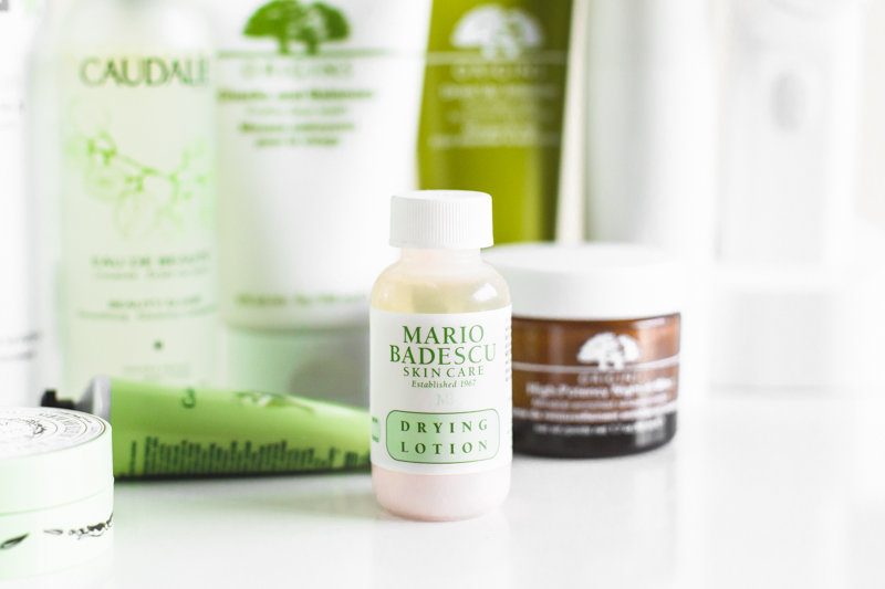 best of beauty 2014 essentials mario badescu drying lotion copyright paulinefashionblog.com  7 BEAUTY BEST OF 2014
