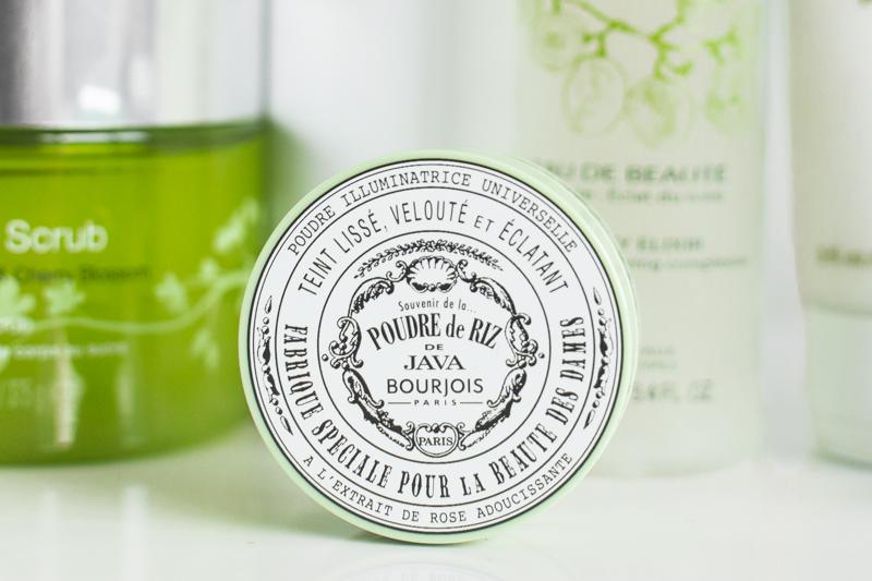 best of beauty 2014 essentials poudre de riz de java bourjois paris - copyright paulinefashionblog.com_