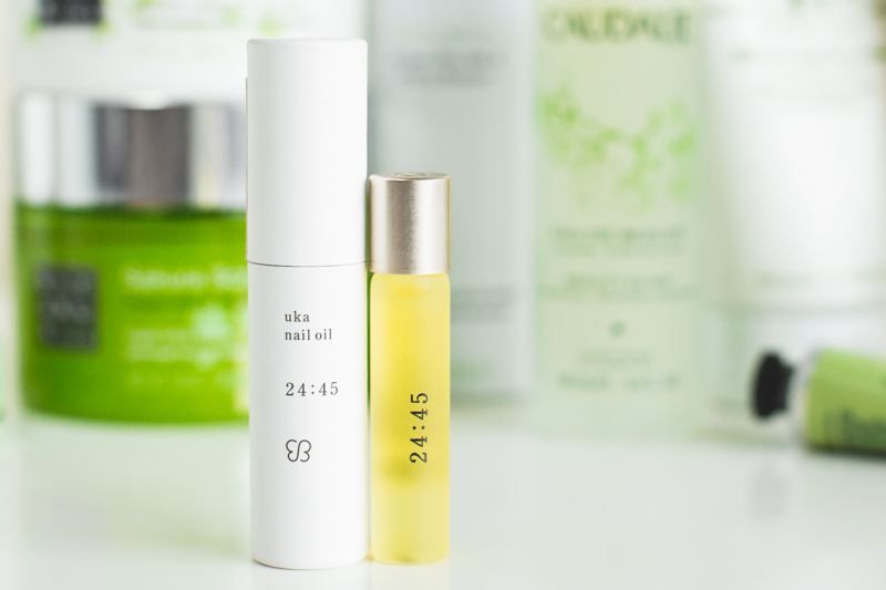 best of beauty 2014 essentials uka nail oil 24-45 - copyright paulinefashionblog.com_