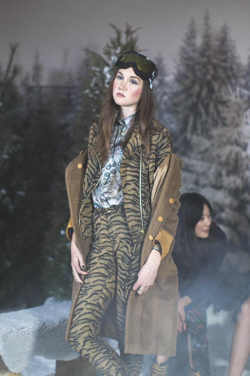 heimstone collection alberta hiver 2015 presentation new york copyright paulinefashionblog.com  11 Heimstone