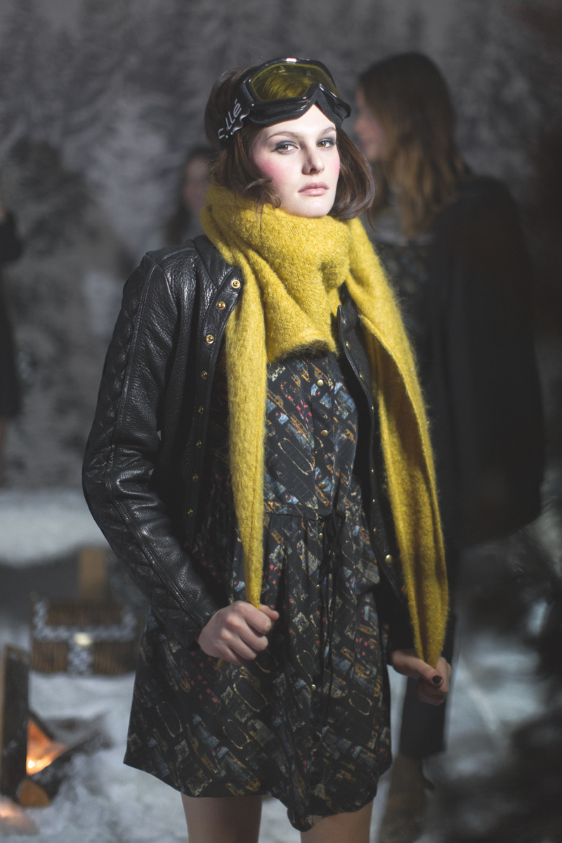 heimstone collection alberta hiver 2015 presentation new york copyright paulinefashionblog.com  37 Heimstone