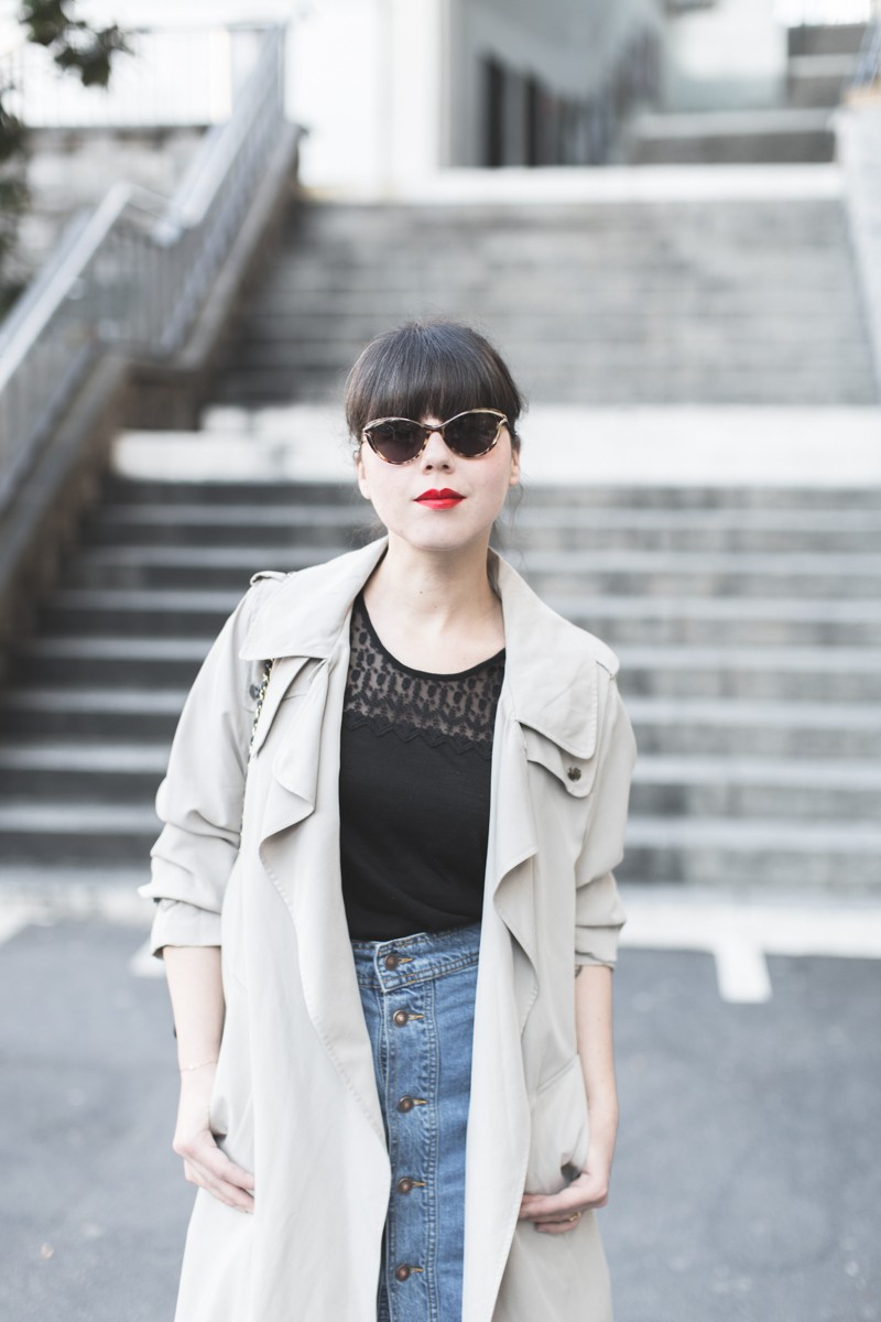 jooly x pauline lunettes trench showroomprive must have - copyright paulinefashionblog.com_-6