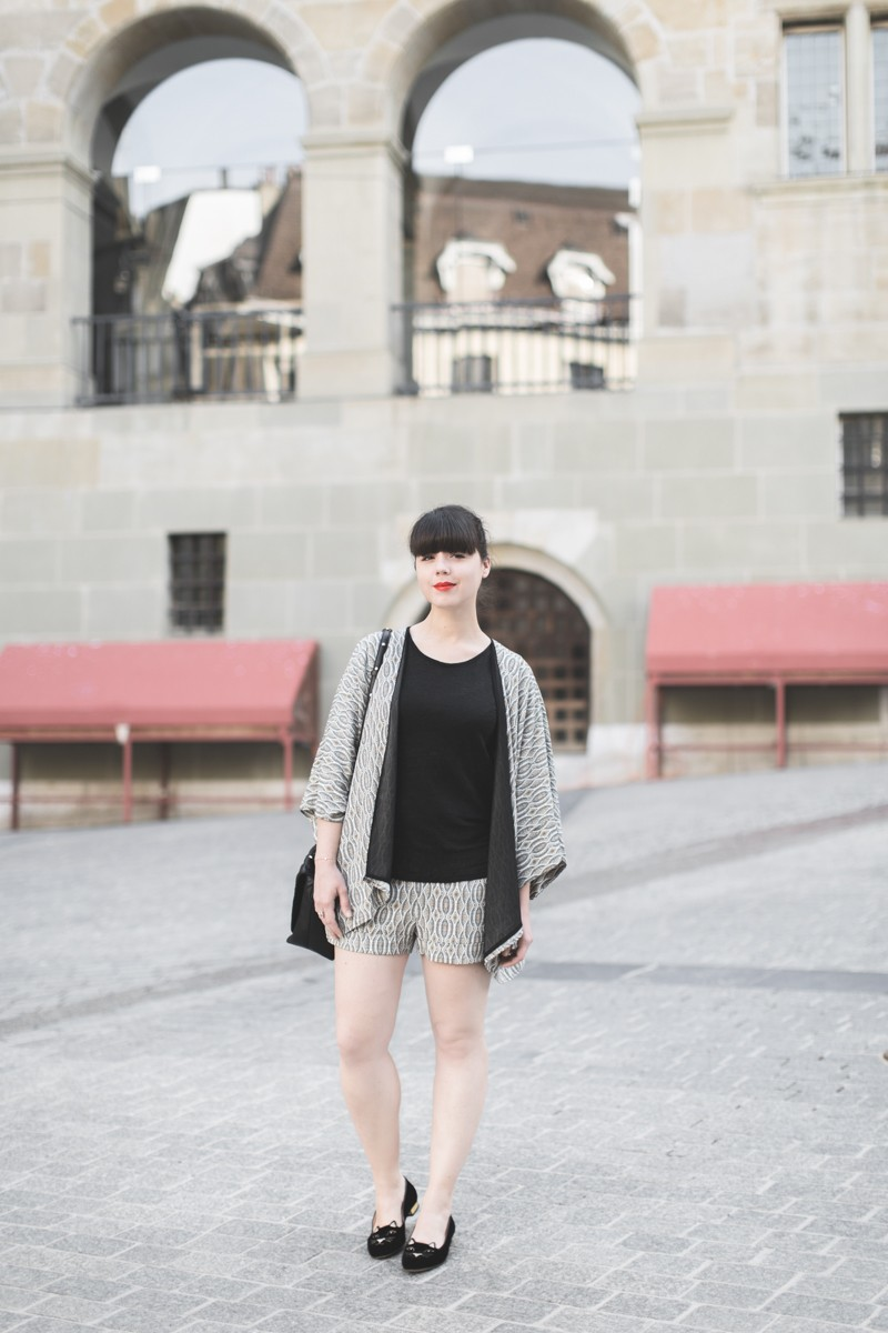 louizon paris short veste top bag kuilted karl lagerfeld copyright paulinefashionblog.com  9 800x1200 Louizon