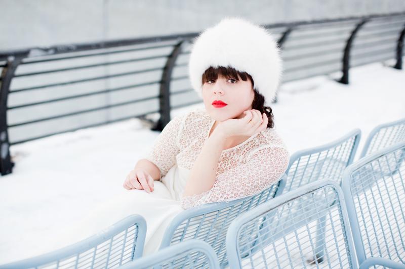 photomariage hiver neige celine marks pauline blogueuse blogger wedding - copyright paulinefashionblog.com_-13