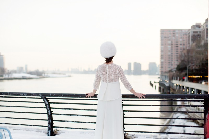 photomariage hiver neige celine marks pauline blogueuse blogger wedding copyright paulinefashionblog.com  4 800x533 Snow Bride II