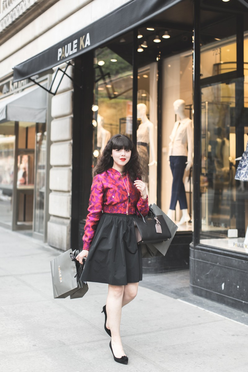 paule ka world wise woman prefall 2015 madison avenue store - copyright paulinefashionblog.com_-3