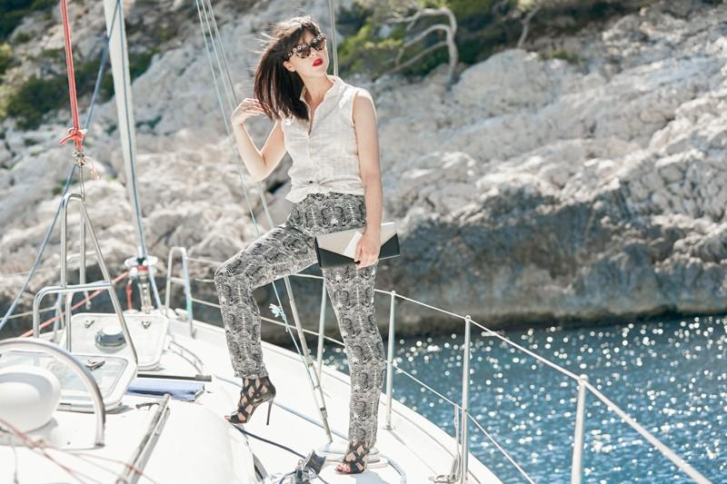 SAN MARINA week end marseille shooting voilier san marina -PAULINEFASHIONBLOG.COM--5