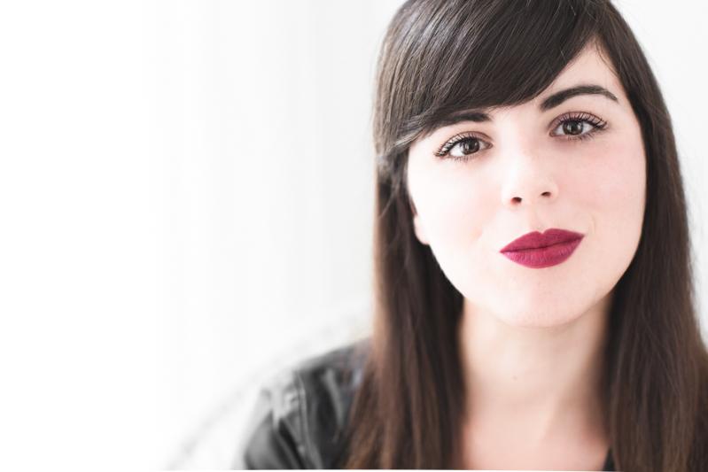 givenchy lipstick rouge a porter PAULINEFASHIONBLOG.COM 9 ROUGE À PORTER