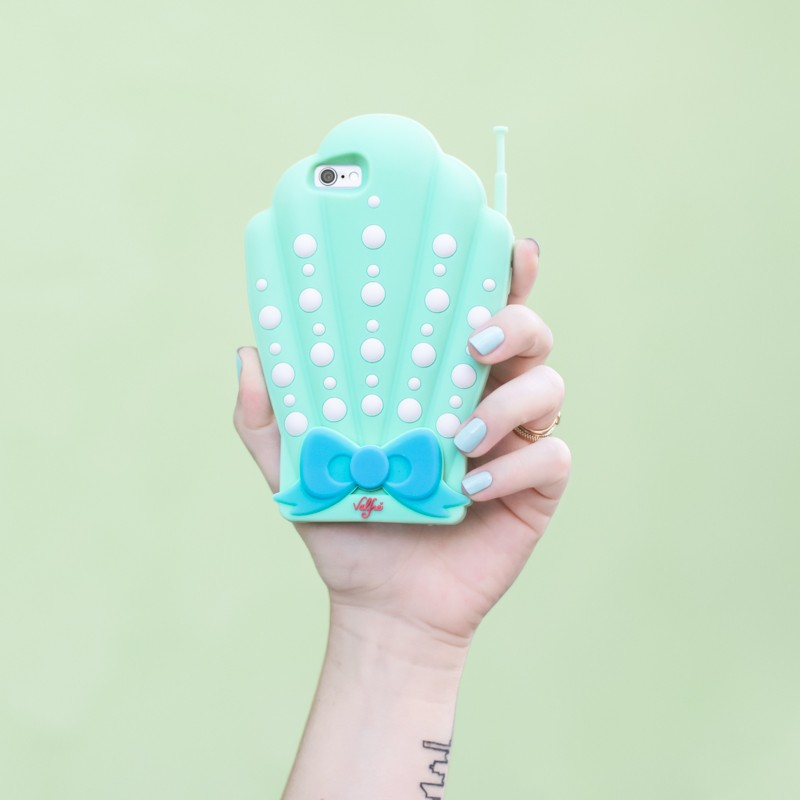 mypepejeans pepeonholiday shellphone mermaid iphone case valfre photo PAULINEFASHIONBLOG.COM  800x800 Shellphone