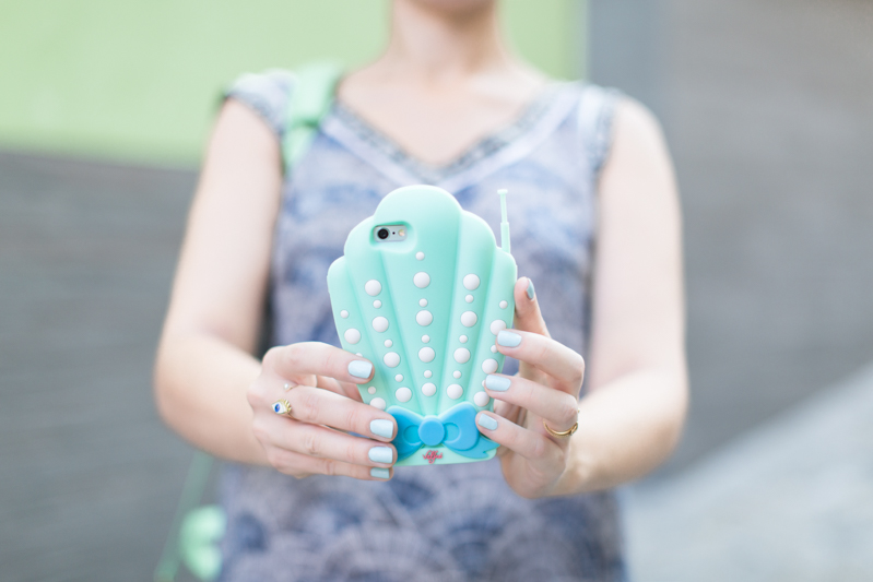 mypepejeans pepeonholiday shellphone mermaid iphone case valfre photo PAULINEFASHIONBLOG.COM 2 Shellphone