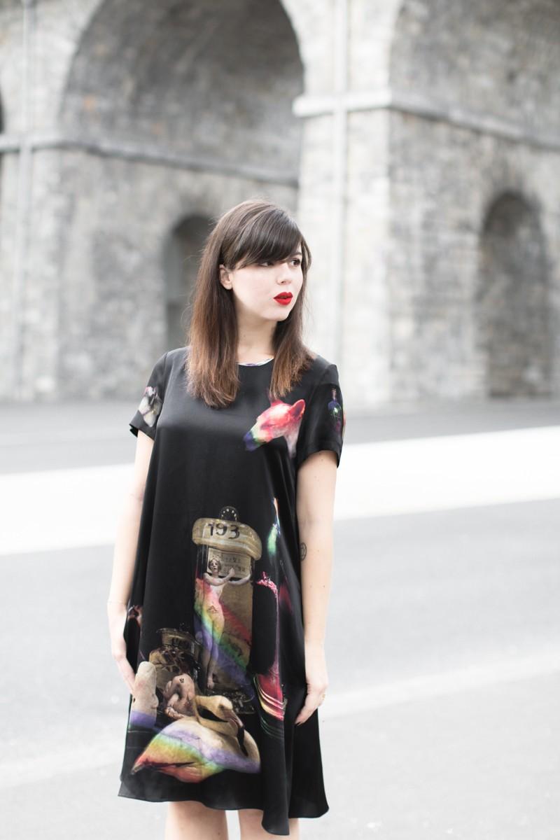 robe klements youngbritishdesigners PAULINEFASHIONBLOG.COM 3 800x1200 Curiosités