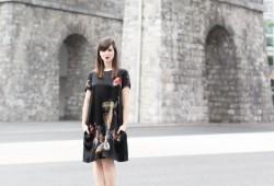 robe klements youngbritishdesigners - PAULINEFASHIONBLOG.COM--7