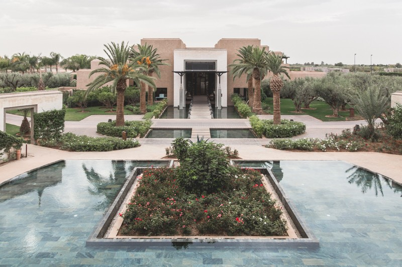 beacomber hotel royal palm marrakech - photo credit paulinefashionblog.com-13