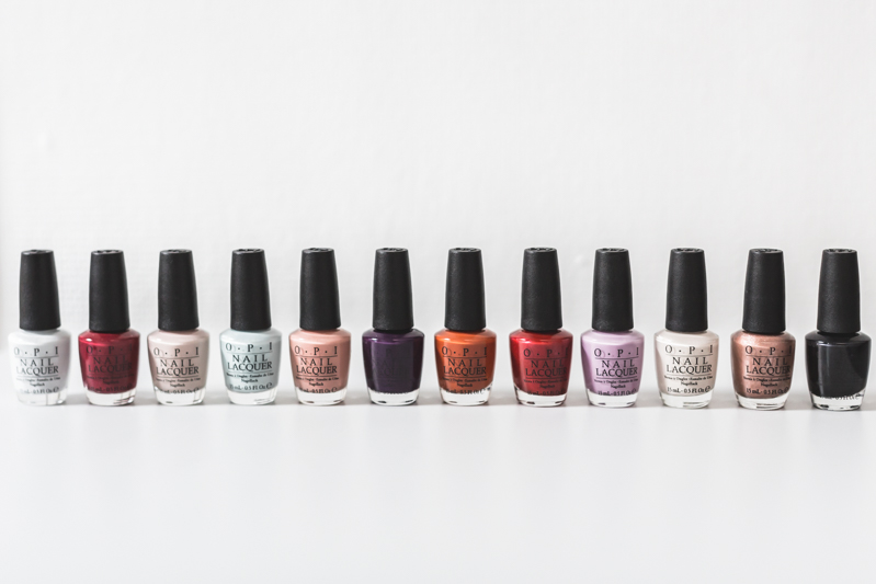 favorite things opi vernis collection venise - photo credit paulinefashionblog.com-1
