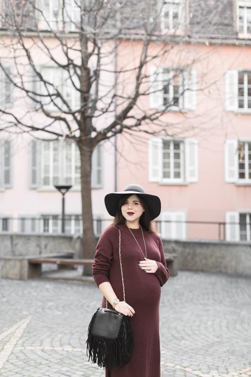 femme enceinte mode style blog tenue concours louis pion svarovski - photo credit paulinefashionblog.com-3