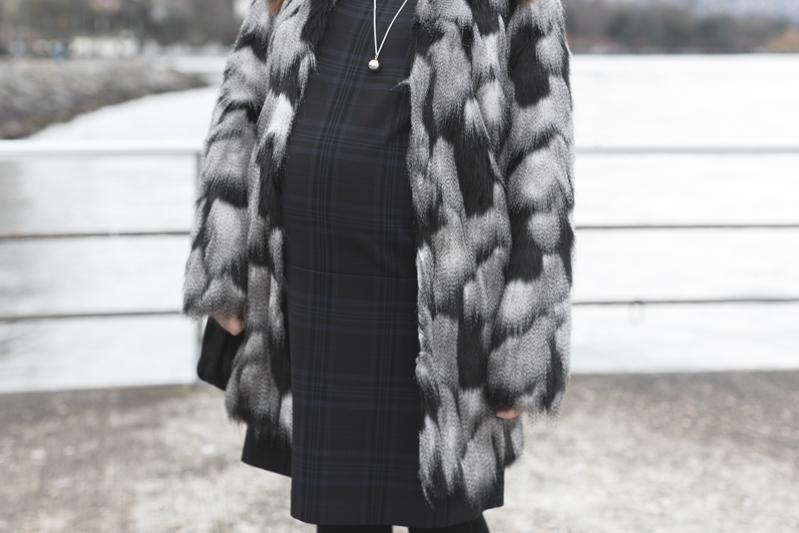 look grossesse 1.2.3 soldes mode femme enceinte - copyright Pauline paulinefashionblog.com-7