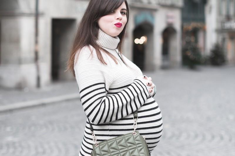 look grossesse mode femme enceinte envie de fraises copyright Pauline paulinefashionblog.com 5 800x533 Countdown