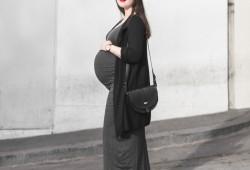 blog mode grossesse blogueuse enceinte envie de fraise look 39eme semaine - copyright Pauline paulinefashionblog.com-2