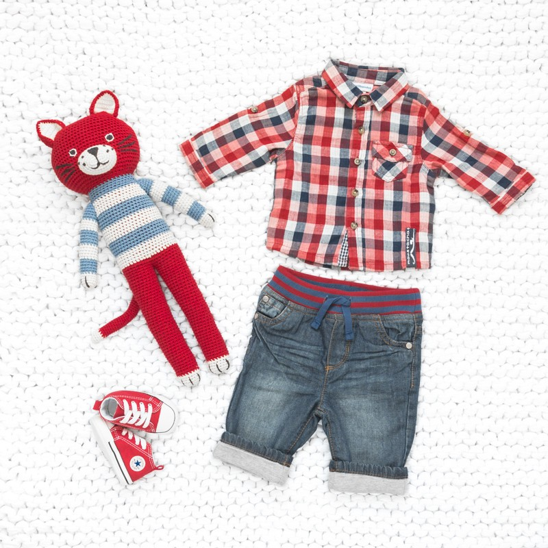 mini look baby boy - copyright Pauline paulinefashionblog.com-8
