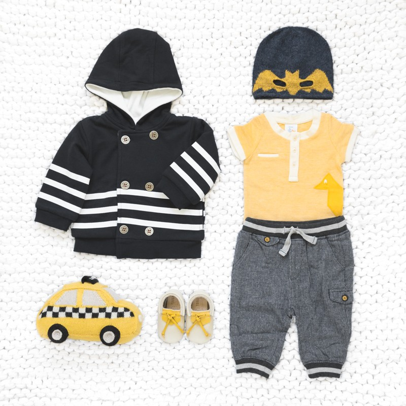 mini look baby boy - copyright Pauline paulinefashionblog.com-9