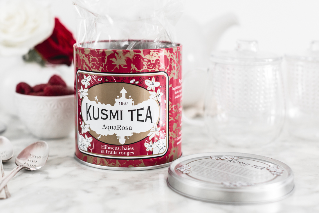 kusmi tea aquarosa - copyright Pauline paulinefashionblog.com-2