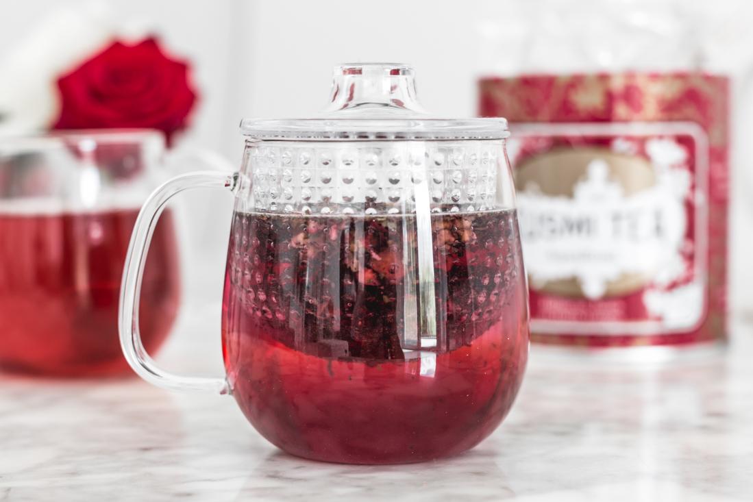 kusmi tea aquarosa - copyright Pauline paulinefashionblog.com-6