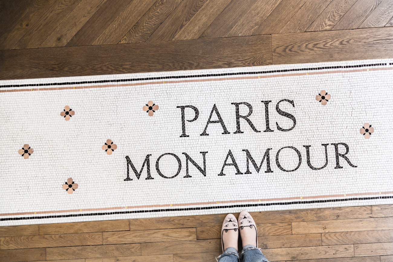 1300 paris mon amour sweet inn molitor marcel burger appartement sezane - copyright Pauline paulinefashionblog.com-1
