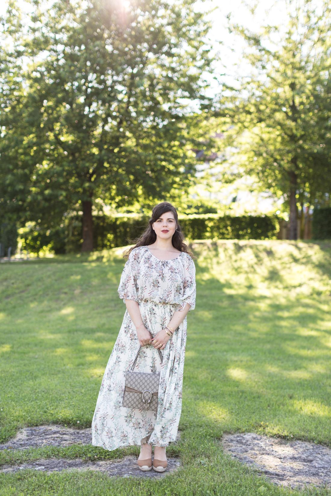 1100 robe ikks sac gucci dionysus espadrilles sezane - copyright Pauline paulinefashionblog.com-4
