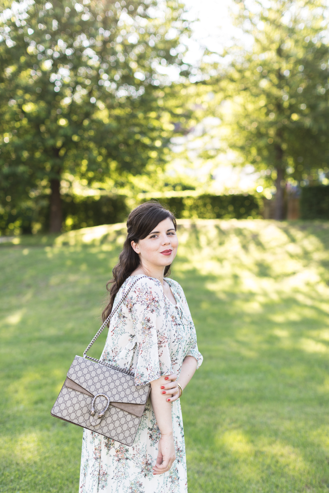 1100 robe ikks sac gucci dionysus espadrilles sezane - copyright Pauline paulinefashionblog.com-6