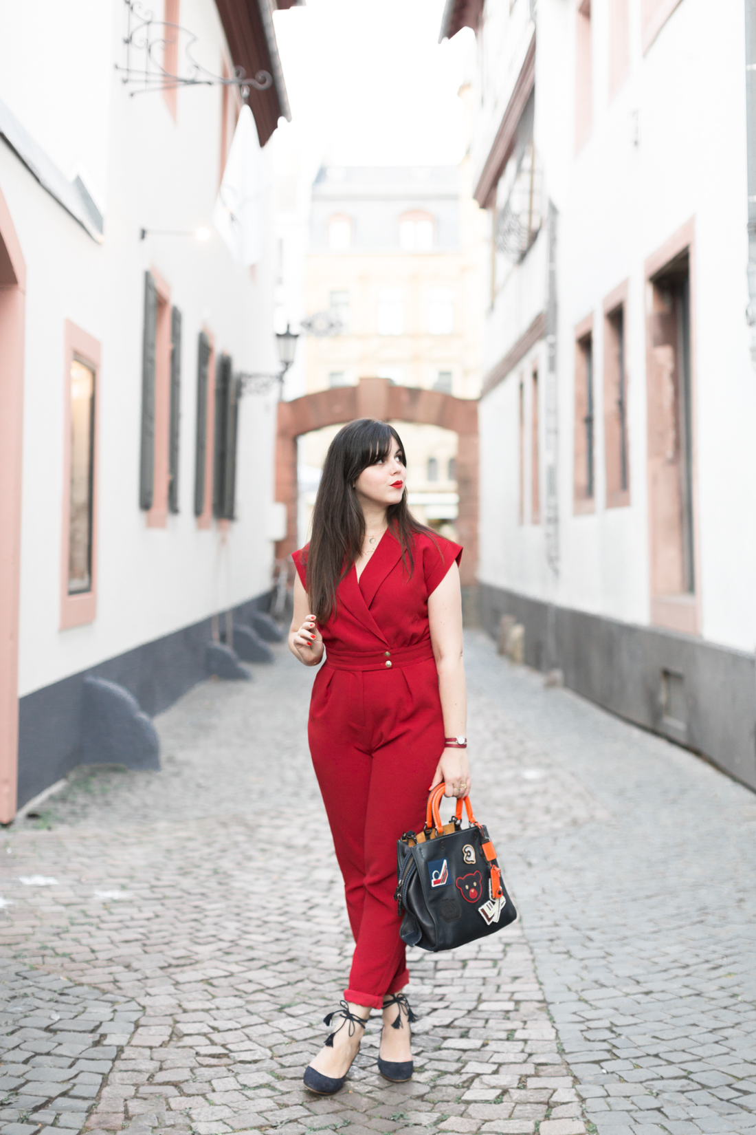 varsity-rogue-bag-coach-new-york-red-jumpsuit-valentina-sezane-marine-copyright-pauline-paulinefashionblog-com-3