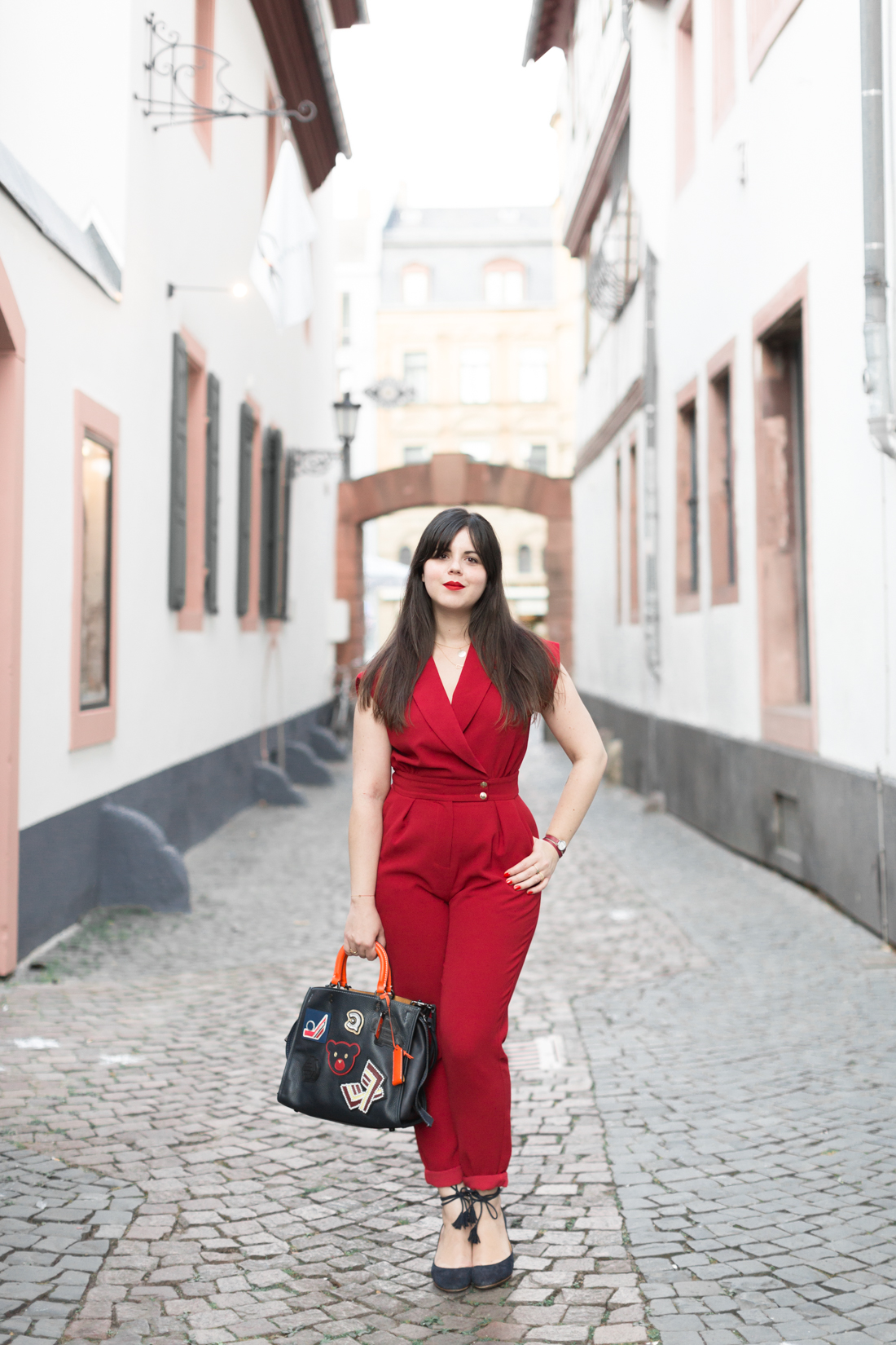 varsity-rogue-bag-coach-new-york-red-jumpsuit-valentina-sezane-marine-copyright-pauline-paulinefashionblog-com-5