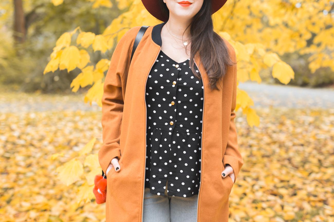 la redoute anne durrieu copyright pauline fashionblog blog mode 9 Couleur Citrouille