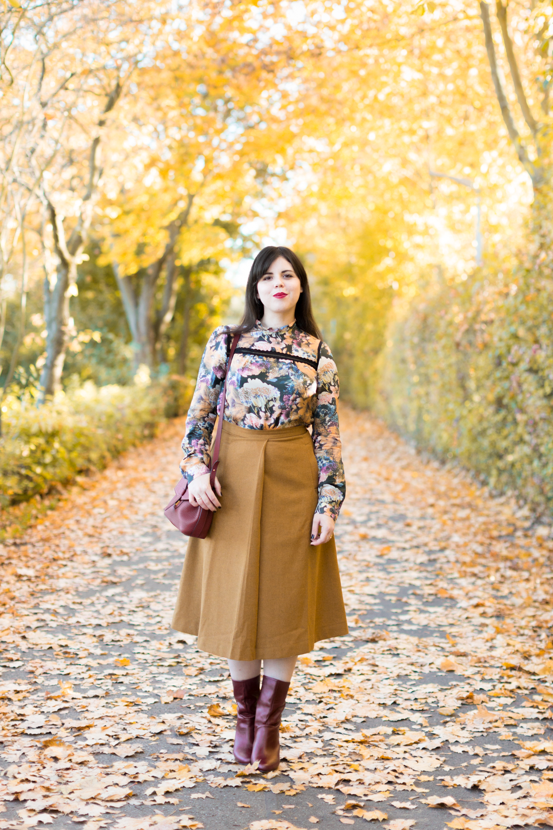 sezane blouse collector laredoute lancel nano charlie copyright pauline fashionblog blog mode 1 FALLing for FALL
