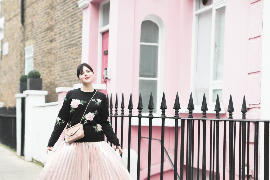 1100pinklondon copyright Pauline paulinefashionblog com 3 Pink London