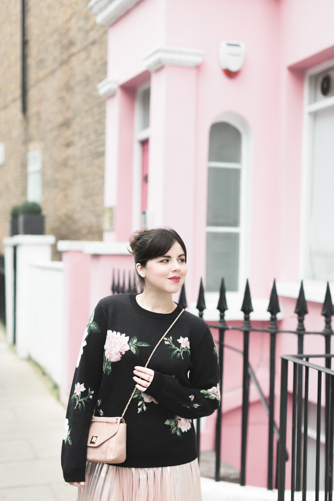 1100pinklondon copyright Pauline paulinefashionblog com 4 Pink London