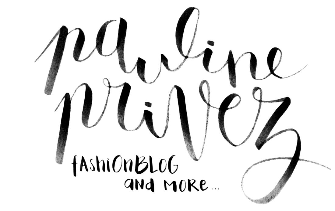 Pauline privez blog mode copyright Pauline paulinefashionblog com 1 2 Coming out...