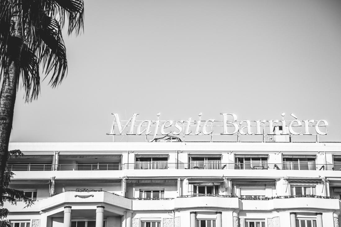 cannes majestic barriere fouquets la plage copyright Pauline paulinefashionblog com 14 Un week end à Cannes