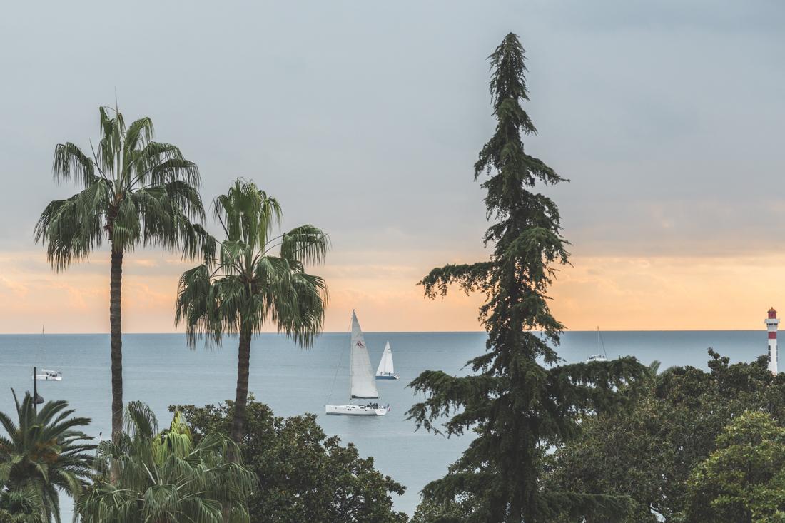 cannes majestic barriere fouquets la plage copyright Pauline paulinefashionblog com 31 Un week end à Cannes