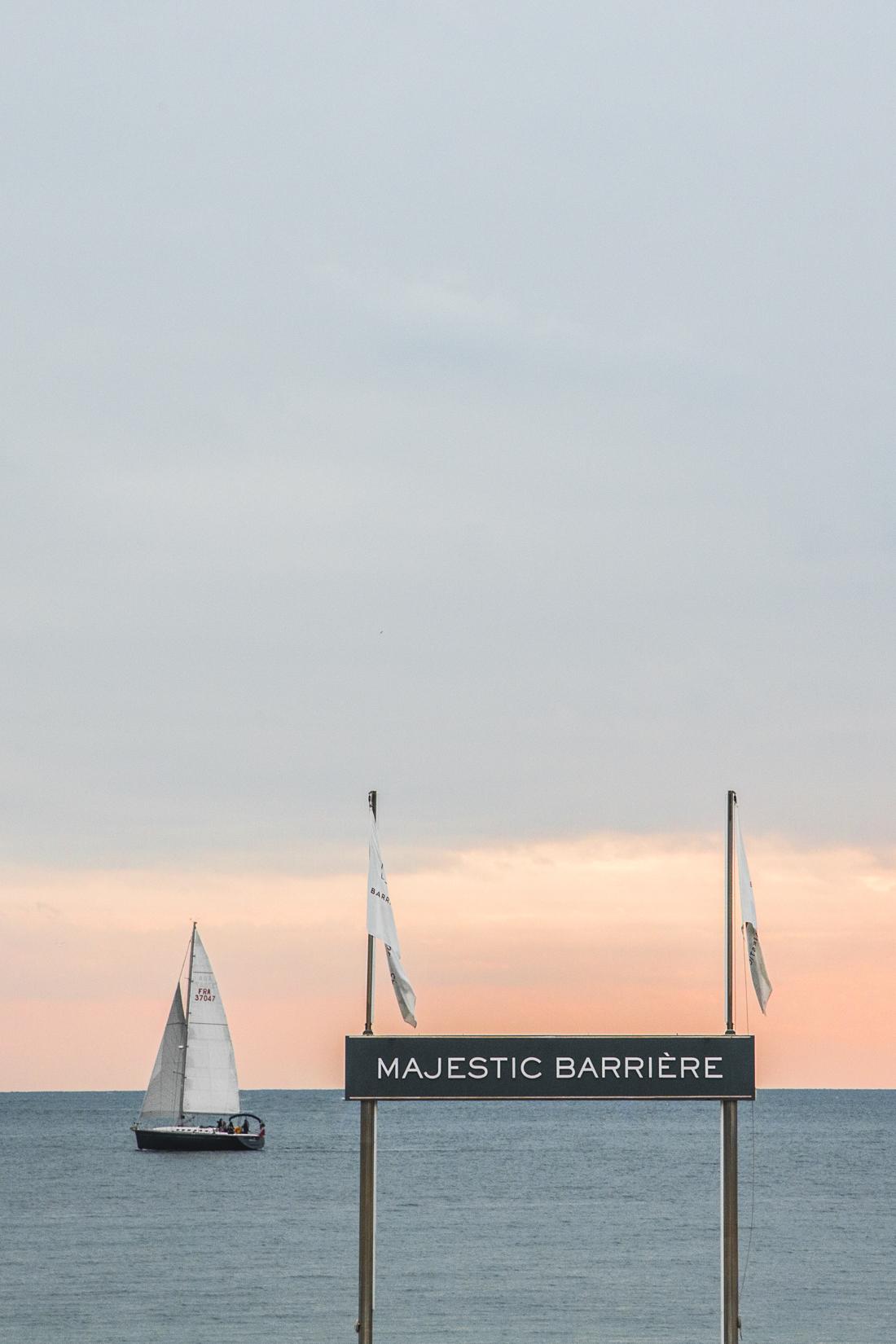 cannes majestic barriere fouquets la plage copyright Pauline paulinefashionblog com 34 Un week end à Cannes