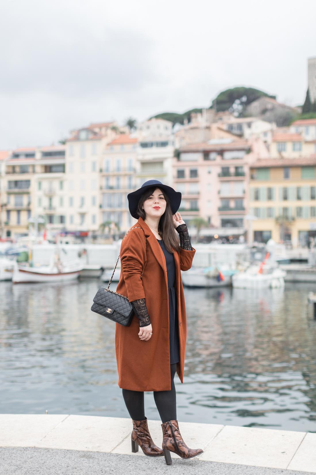 cannes majestic barriere fouquets la plage copyright Pauline paulinefashionblog com 35 Un week end à Cannes