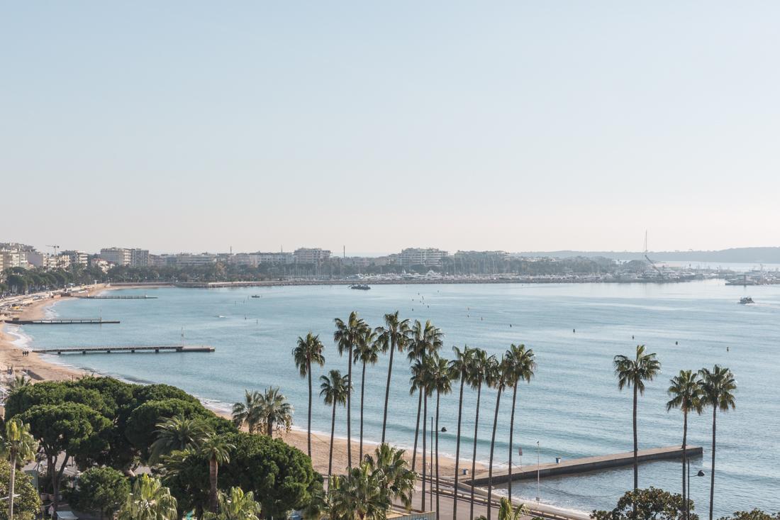 cannes majestic barriere fouquets la plage copyright Pauline paulinefashionblog com 8 Un week end à Cannes