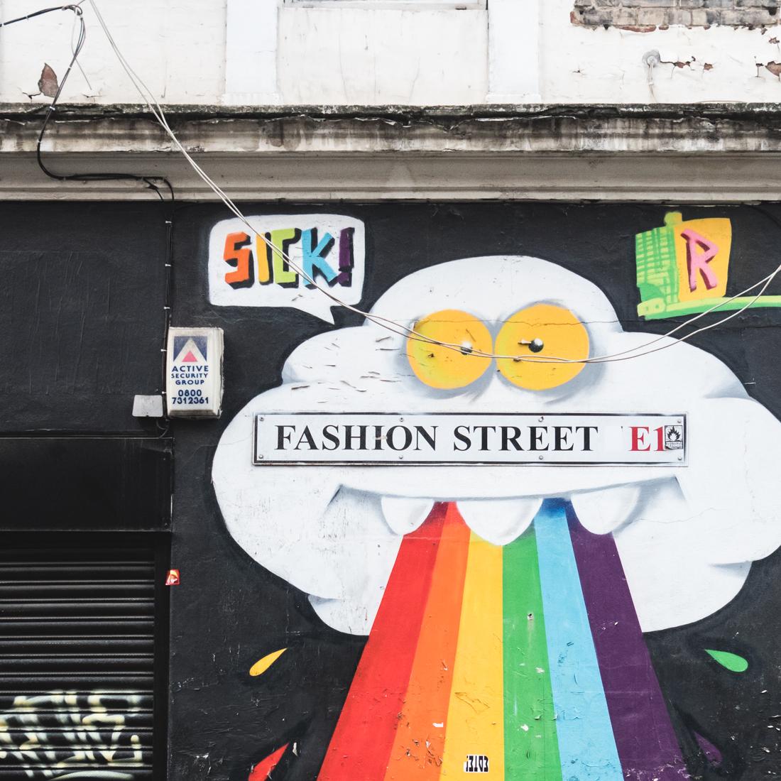 london abritel copyright Pauline paulinefashionblog com 1 4 Un week end à Londres