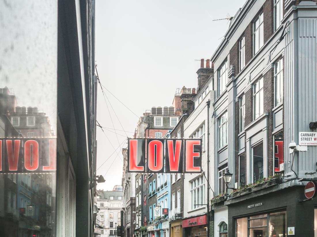 london cityguide abritel shoreditch copyright Pauline paulinefashionblog com 1 Un week end à Londres