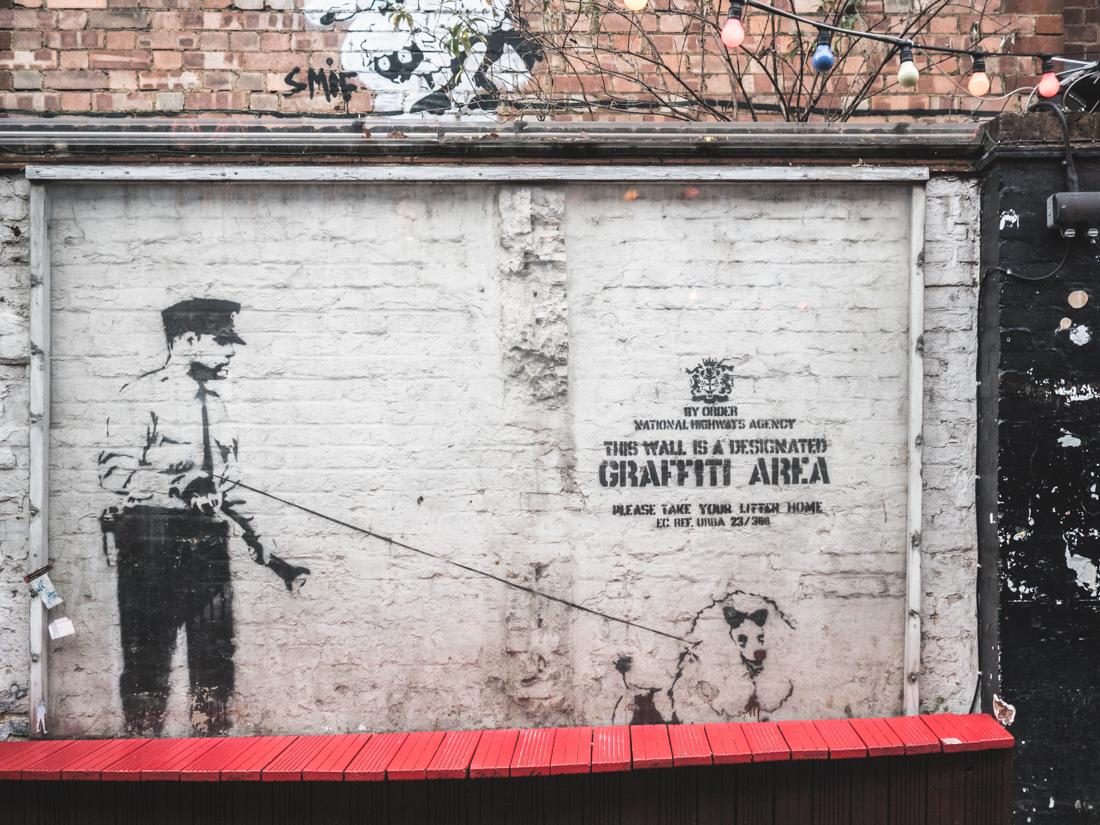 london cityguide abritel shoreditch copyright Pauline paulinefashionblog com 13 Un week end à Londres
