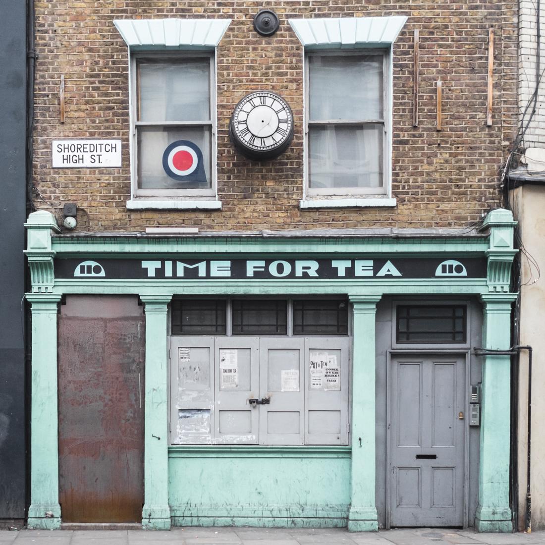london cityguide abritel shoreditch copyright Pauline paulinefashionblog com 14 Un week end à Londres