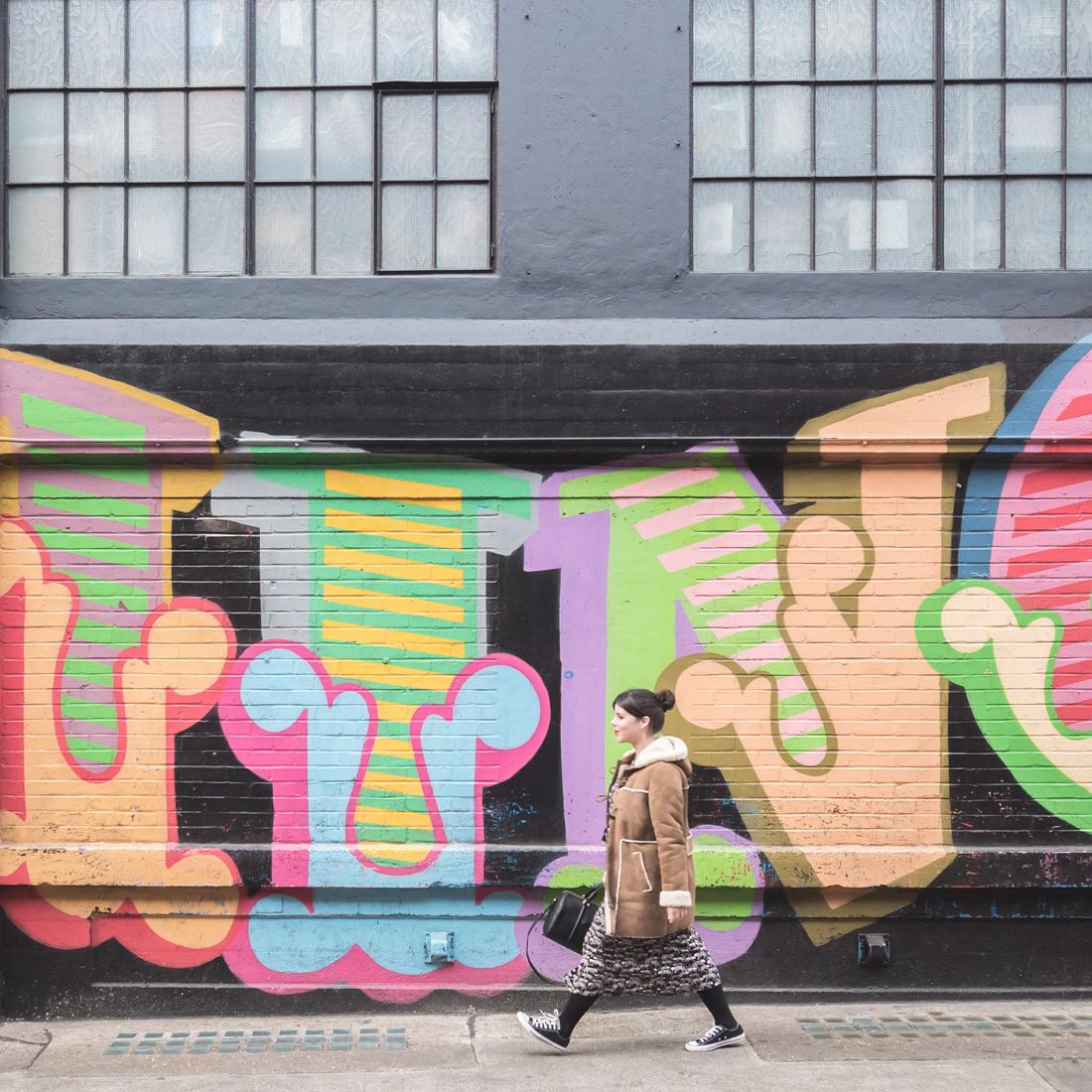 london cityguide abritel shoreditch copyright Pauline paulinefashionblog com 15 Un week end à Londres