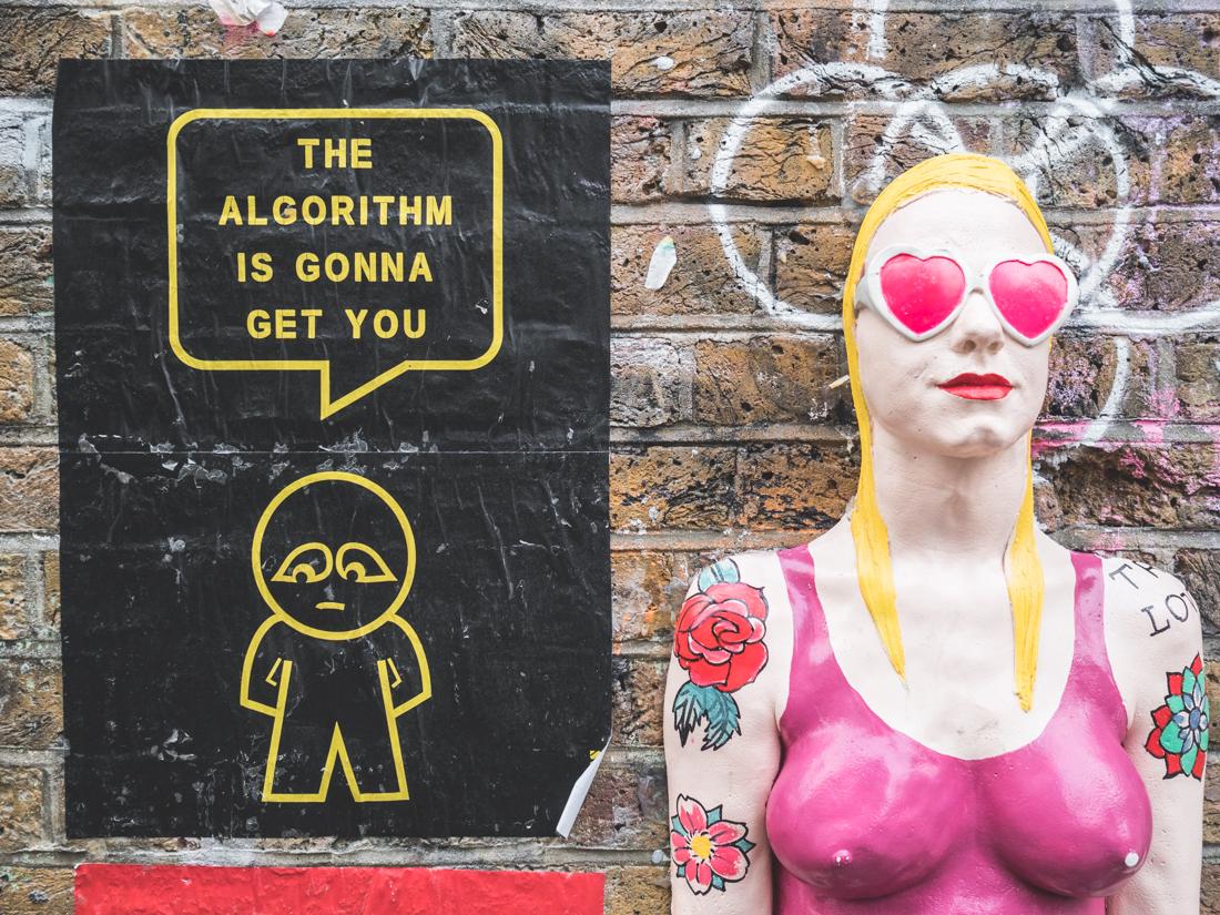 london cityguide abritel shoreditch copyright Pauline paulinefashionblog com 22 Un week end à Londres