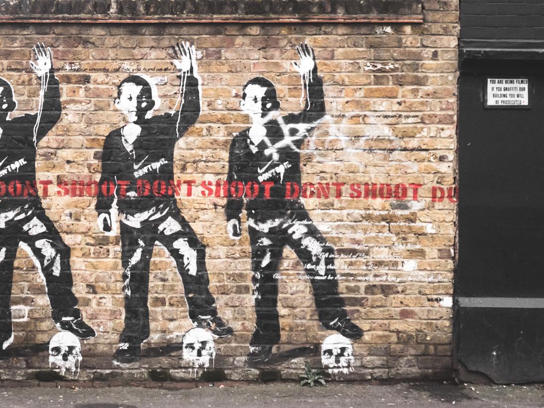 london cityguide abritel shoreditch copyright Pauline paulinefashionblog com 3 Un week end à Londres