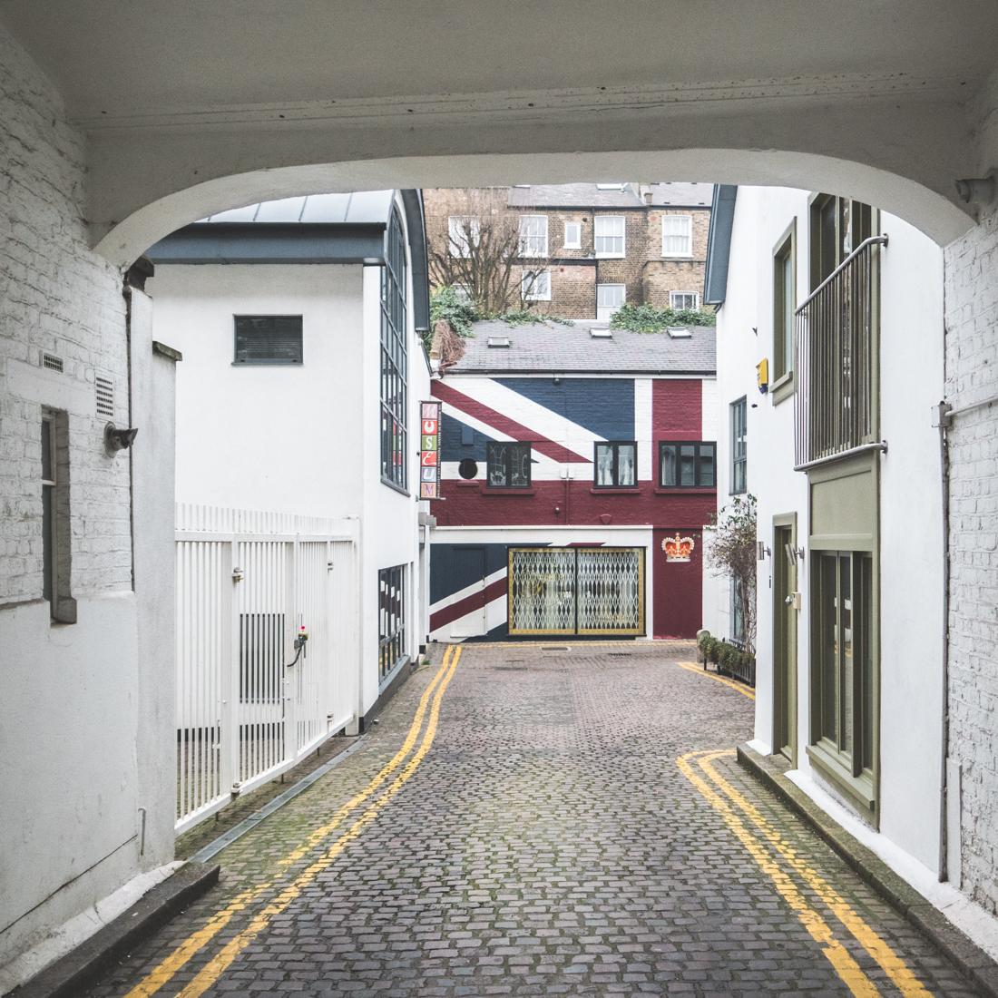 london cityguide abritel shoreditch copyright Pauline paulinefashionblog com 33 Un week end à Londres